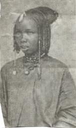 Beatriz del Congo