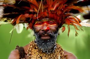Papúa Nueva Guinea, ¿cuna mundial de la agricultura?