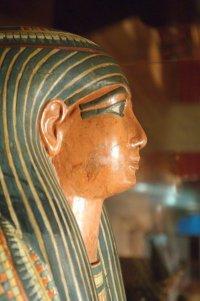 Egiptian face