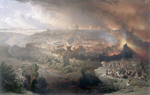 Ercole_de_Roberti_Destruction_of_Jerusalem_Fighting_Fleeing_Marching_Slaying_Burning_Chemical_reactions_b