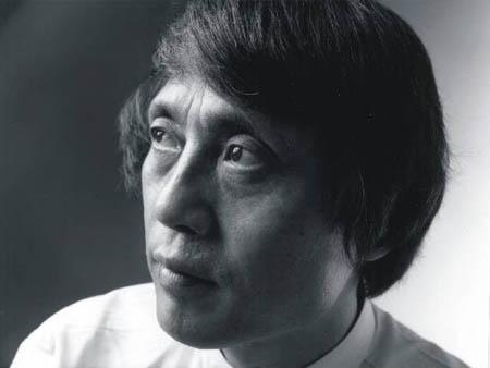 Tadao Ando Retrato
